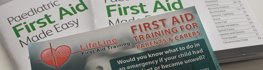 LifeLine-First-Aid-Training
